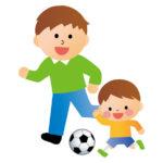 サッカーチームを選ぶのは親か子か
