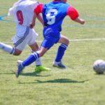 少年サッカーって楽しい!